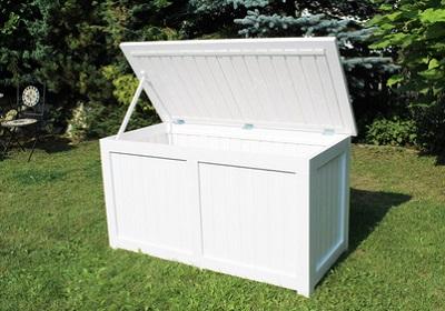 Auflagenboxen  Auflagenboxen aus echtem Holz - Erklärung des Aufbaus und Tipps zum Kauf
