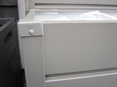 eine auflagenbox aus kunststoff holz oder metall kaufen die beste l sung f r ihren garten. Black Bedroom Furniture Sets. Home Design Ideas