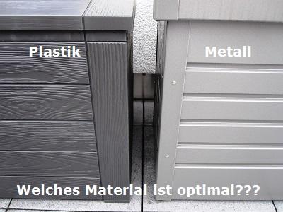 Eine Auflagenbox Aus Kunststoff Holz Oder Metall Kaufen